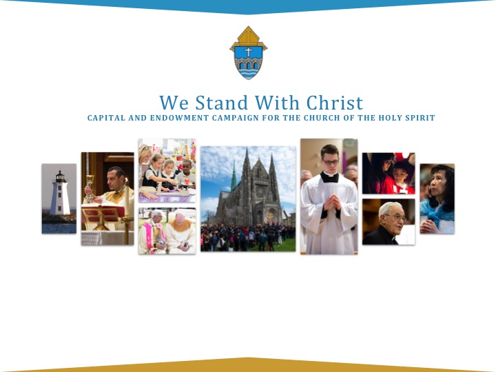 We Stand with Christ
